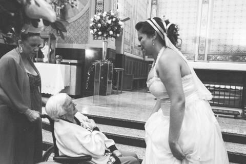 Casamento de Letícia + Rafael