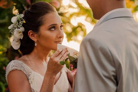 Casamento de Vanessa e Lucas