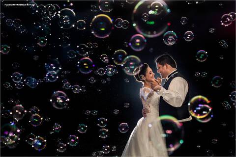 Casamento de Casamento de Priscila e Paulo
