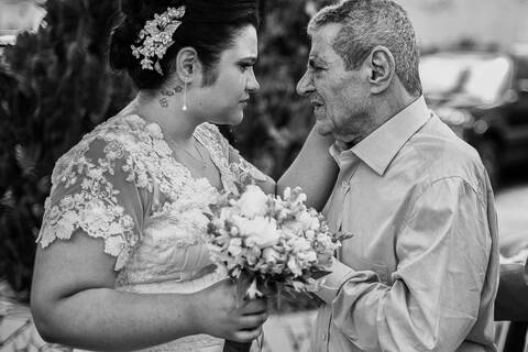 Casamento de Casamento de Yasminie e Renato