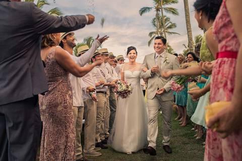 Casamento de Casamento de Carolina e GIbran