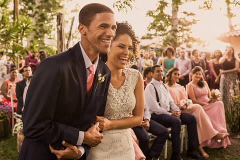 Casamento de Camila e Jeferson
