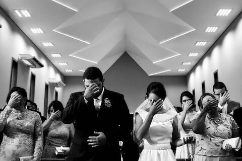 Casamento de Renata & Thiago