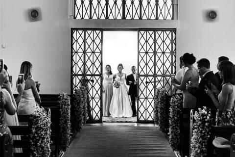 Casamento de Jéssyca & Paulo