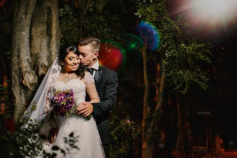 Casamento de Amanda + Diego