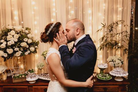 Casamento de Carla + Hallan
