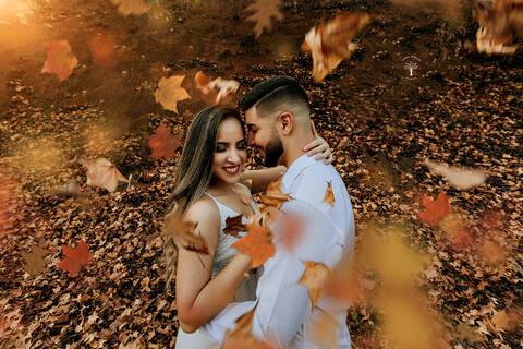 Pré Wedding de Bruna + Gustavo