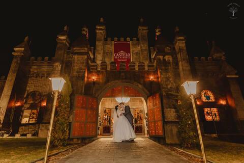 Casamento de Denise + Edson