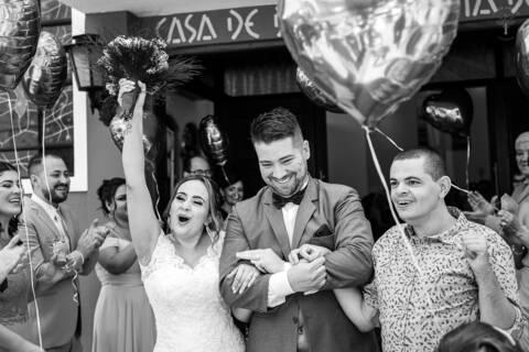 Casamento de Ana Paula + Mario
