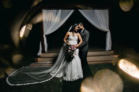 Casamento de Nahyara + Regis