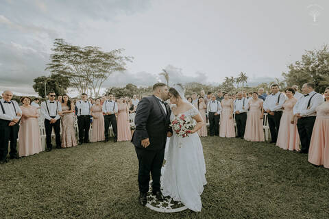 Casamento de Rosiane + Roberto