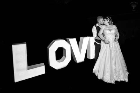 Casamento de Jessica + Rafael