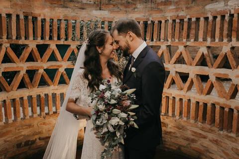 Casamento de Maíra + Lucas