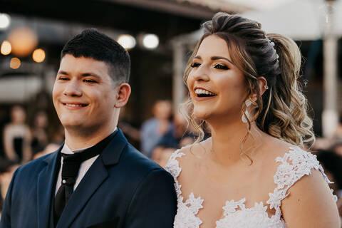 Casamento de Fernanda + Vinícius