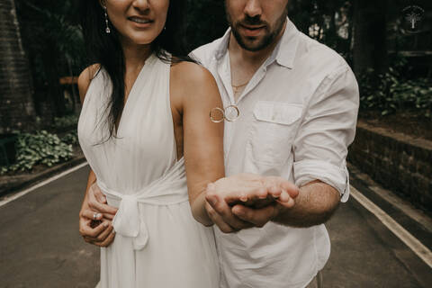 Pré Wedding de Andressa + Rodrigo