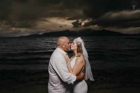 Pré Wedding de Pamella + Josias