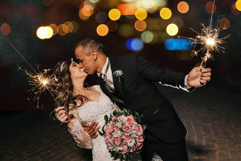 Casamento de Mariane + Andreos