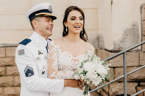 Mini Wedding de Adriana + Felipe