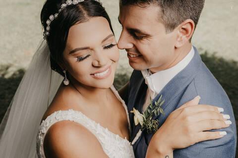 Casamento de Flávia + Lucas