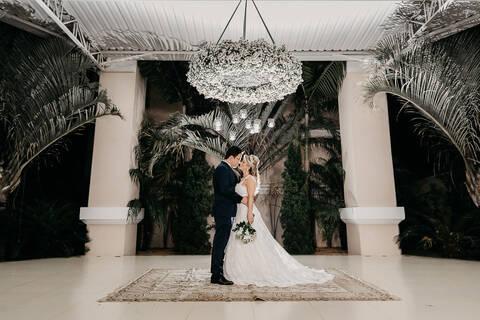 Casamento de Juliana + Jorge