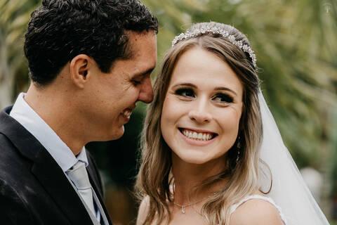 Casamento de Gabriela + Marcelo