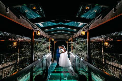 Casamento de Najara + Lucas