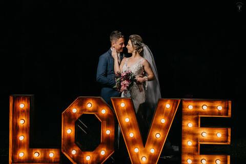Casamento de Aline + Adriano