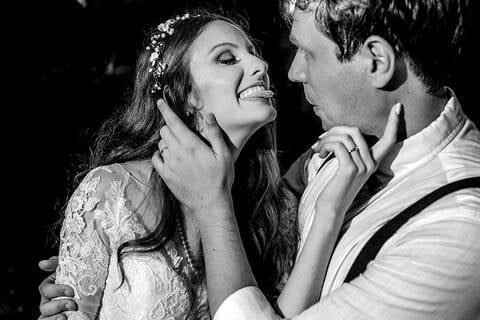 Casamento de Greta e Bruno