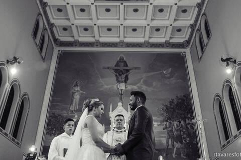 Casamento de Jéssica e João