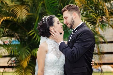 Casamento de Amanda e Iberê