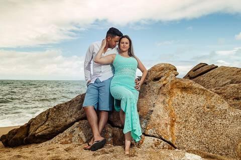 Pré Casamento de Jéssica e João