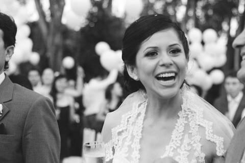 Wedding de Milagros & Lucho
