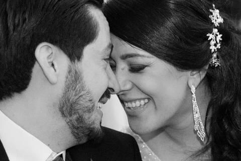 Wedding de Maria Isabel & Felipe