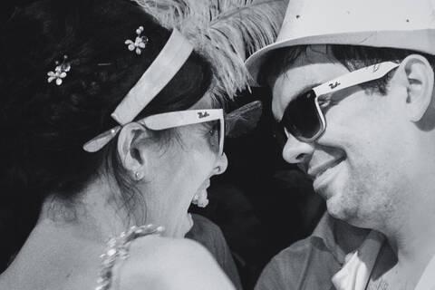 Wedding de Paola & Gonzalo