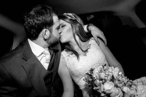 Casamentos de Mariana e Rafael