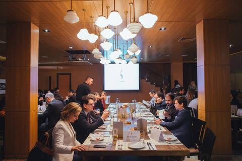 Dalva e Dito (Restaurante) de Eventos e Convenções