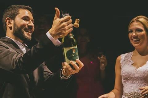 Casamentos de Renata e Felipe