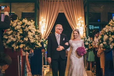 Casamentos de Stéfanny e Adriel