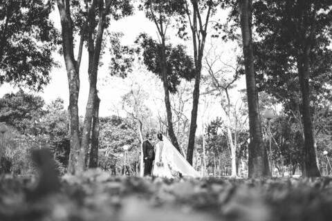 Casamento de Eliton & Fernanda