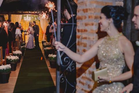 Casamento de Gabriela e João