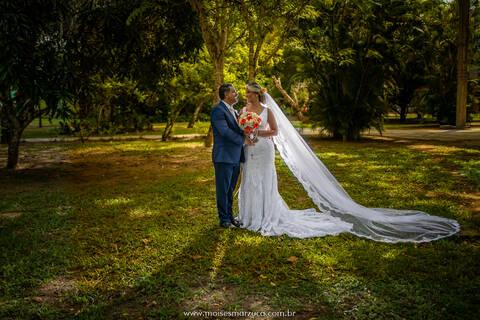 Casamentos de Cynthia & Cícero