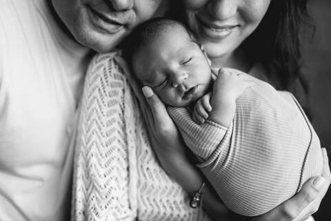 Newborn  de Lorenzo 7 dias