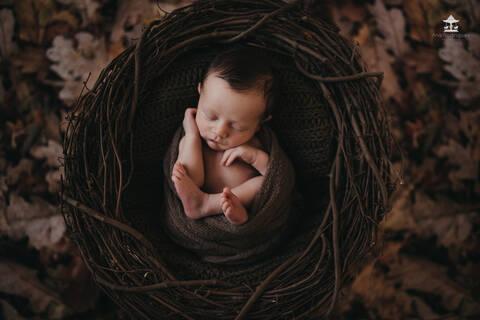 Newborn de Arthur