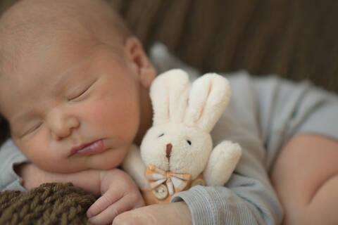 Newborn de Gabriel - 6 dias