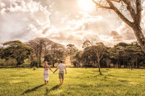 Ensaio Pré Wedding de Dheise & Rafael