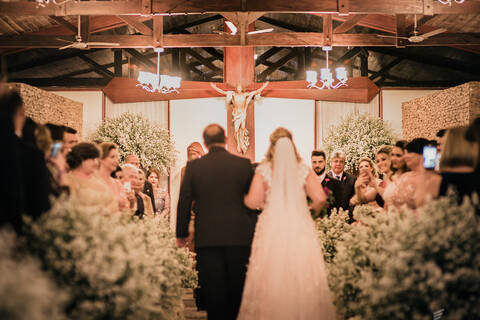 Wedding de Giovanna + Pedro