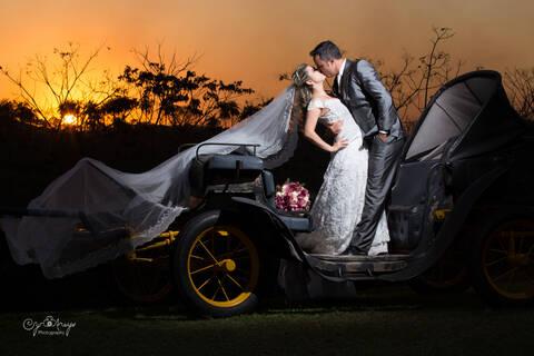Pós-Wedding de Alessandra + Ricardo