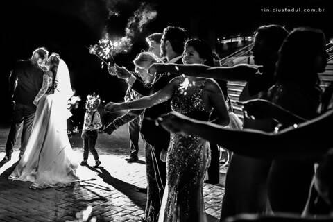 Fotografia de casamento de Laritsa + Luiz