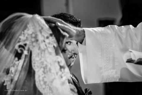Fotografia de Casamento de Rachel + Carlos