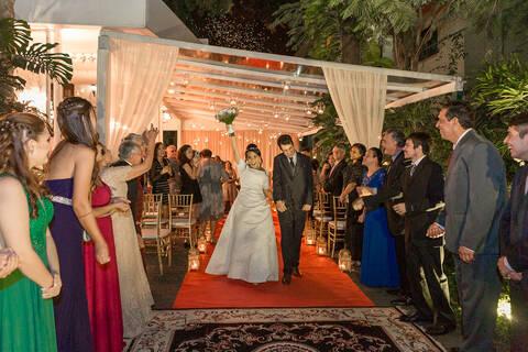 Casamento de Ana & Gustavo